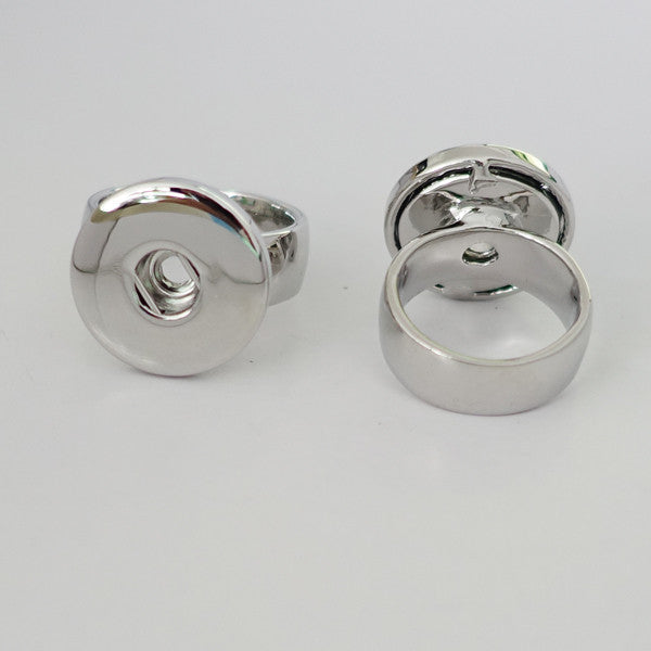 SAMANTHA 18-24mm Stainless Steel Snap Ring