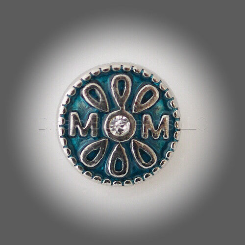 MOM-MABEL Mini 12mm Snap Button
