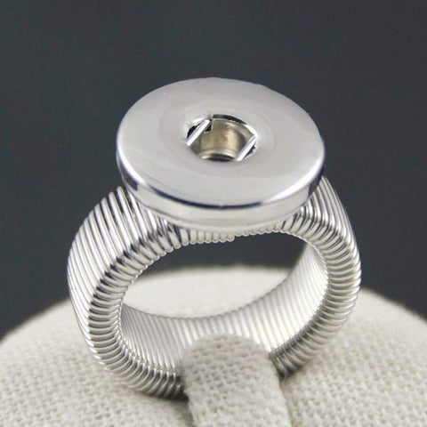 KARSYN 18-24mm Stainless Steel Spring Snap Ring