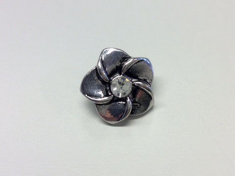 JOYCE Flower Mini 12mm Snap Button
