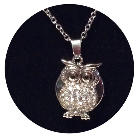 BLANCA  Owl 18-24mm Chunk Snap