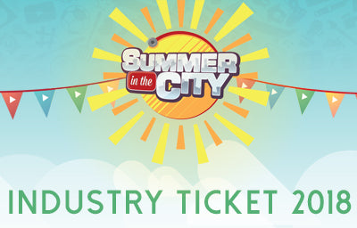 Industry Entry SITC 2018