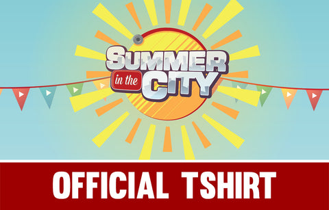 Official T-Shirt SitC 2019