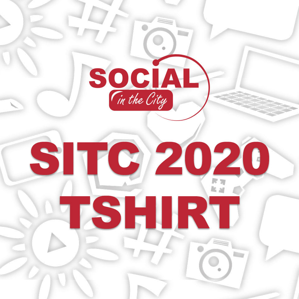 Official T-Shirt SitC 2020