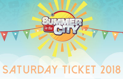 Saturday Entry SITC 2018