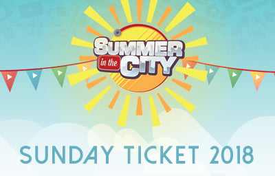 Sunday Entry SITC 2018
