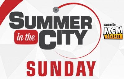 Sunday Entry SITC 2017