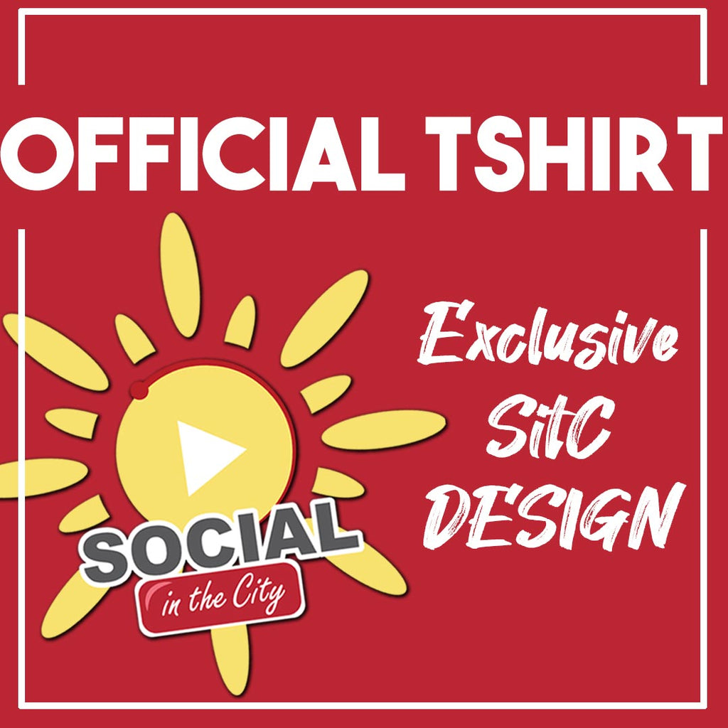 Official SitC T-Shirt 2021