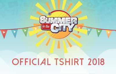 Official T-Shirt SITC 2018