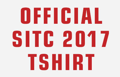 Official T-Shirt SITC 2017