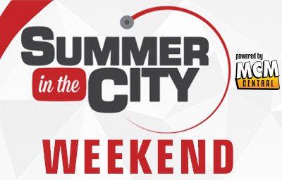 Weekend Entry SITC 2017