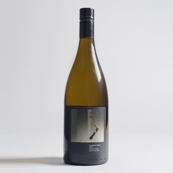 Sauvignon Blanc, Black Edition Little Beauty, Marlborough, New Zealand 2014