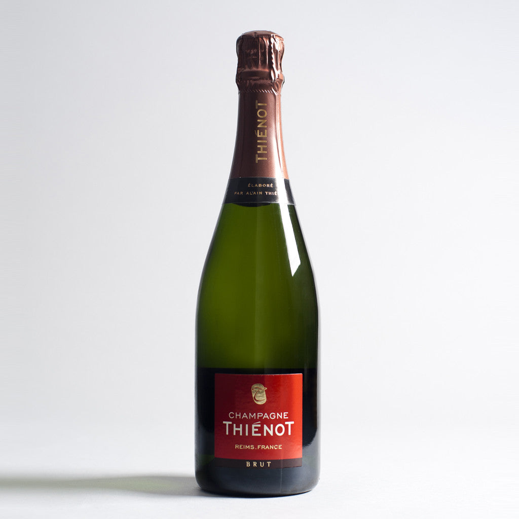 Thienot Brut, Champagne, France NV