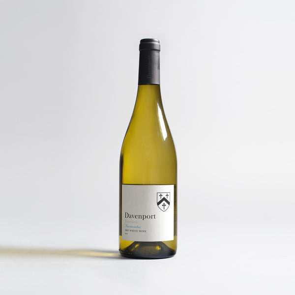 Limney 'Horsmondsden' Dry White, Davenport Estate, East Sussex and Kent, England 2014 (Limited Availability)