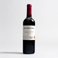 Estate Carmenere, De Martino, Maipo Valley, Chile 2015