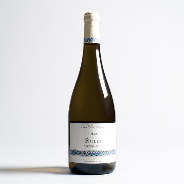 Rully 'Montmarin', Domaine Jean Chartron, Burgundy, France 2014