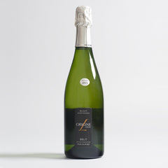 Bugey L'Origin Reserve Brut, Burgundy, France 2015 ***(Contains Sediments From Low Filtration)***