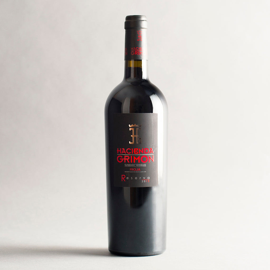 Focus: Rioja 6 bottle selection