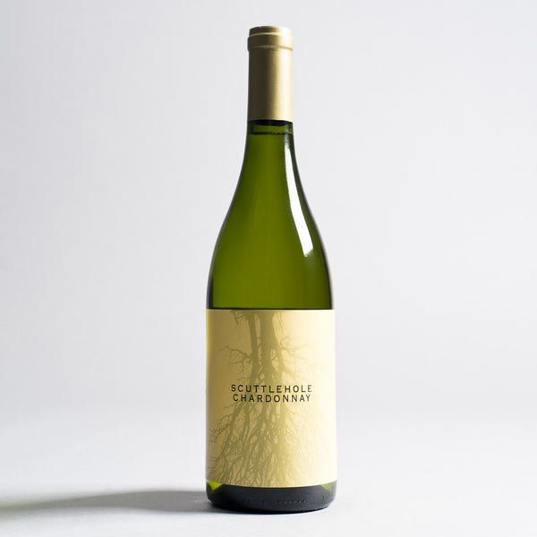 Scuttlehole Chardonnay, Channing Daughters, New York, USA 2014