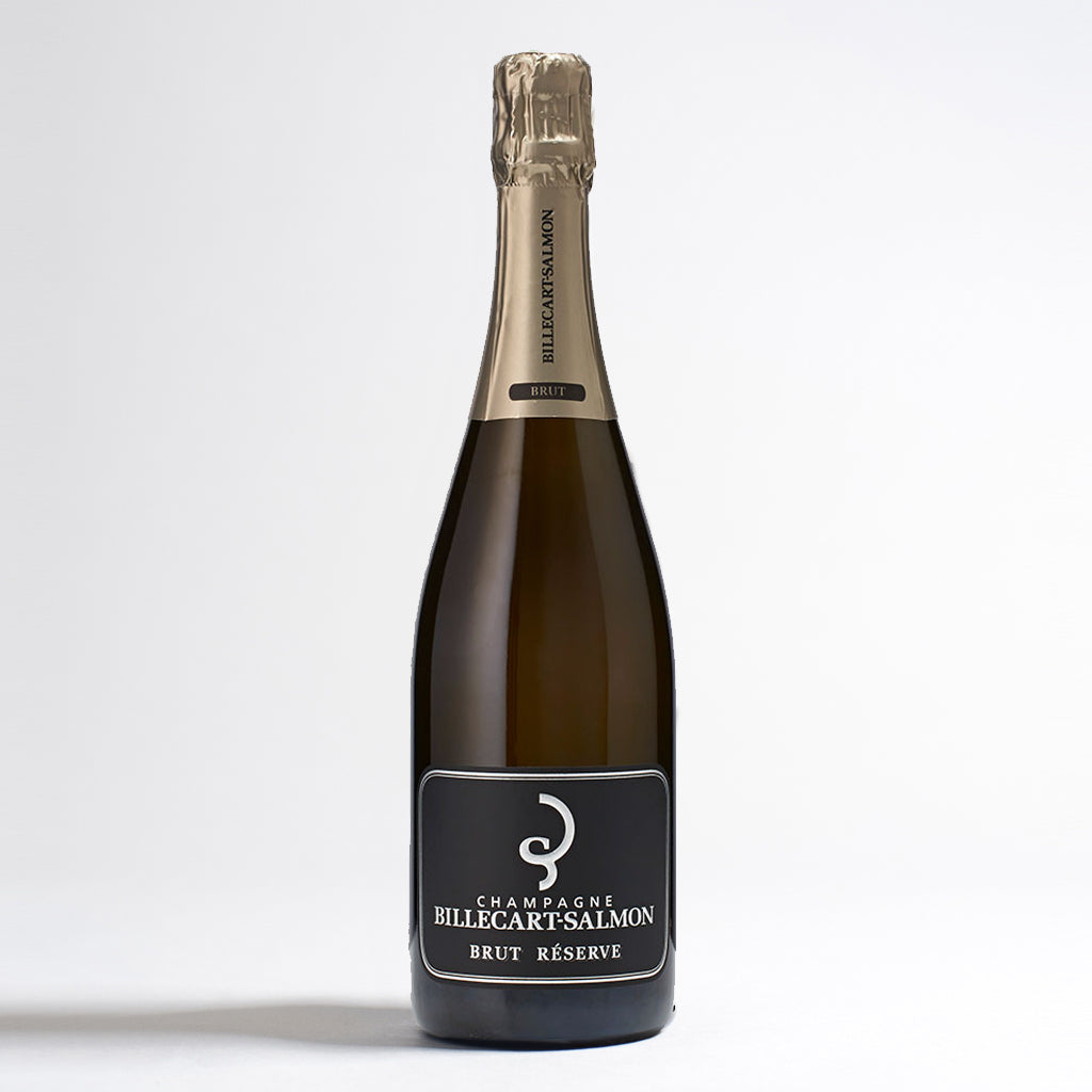 Brut Reserve Champagne, Billecart-Salmon, Champagne, France NV