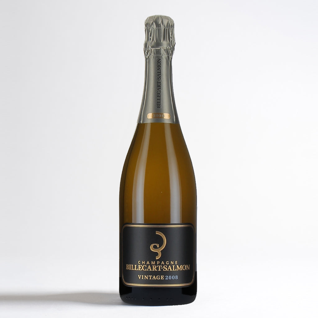 Vintage 2009 Champagne, Billecart-Salmon, Champagne, France
