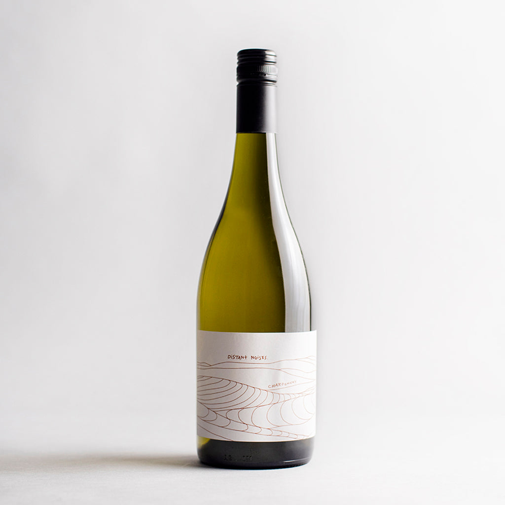 Chardonnay, Distant Noises, Mornington Peninsula, Australia 2019