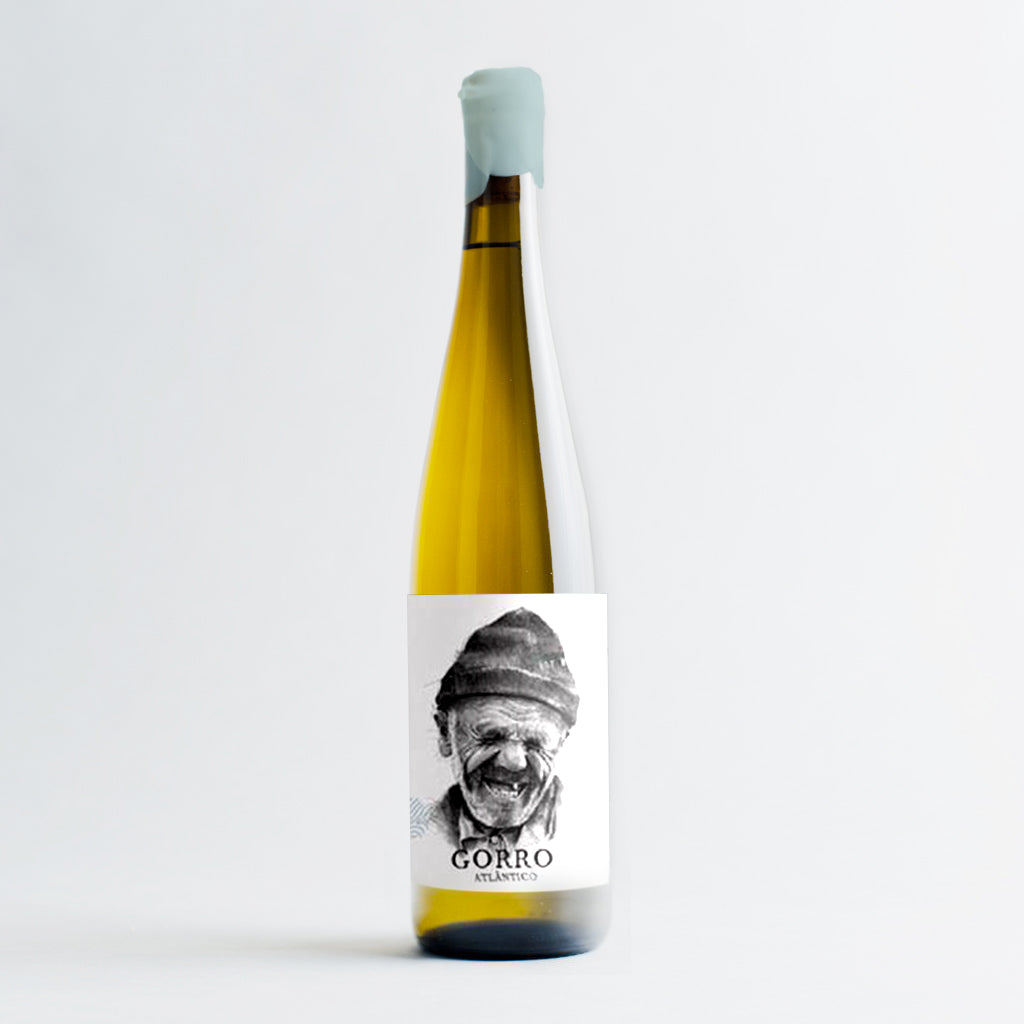 Loureiro 'Gorro', Portugal Boutique Winery, Lima Valley, Portugal 2019