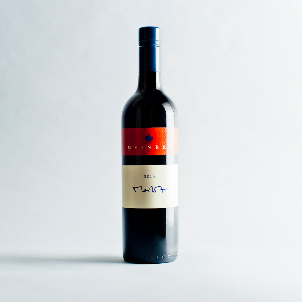 Merlot, Martin Meinert Wines, Devon Valley, South Africa 2015