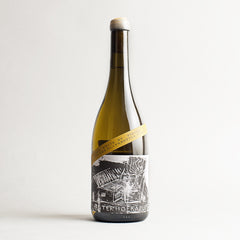 Riesling Im Hinterhofkabuff, Blankbottle, South Africa 2015