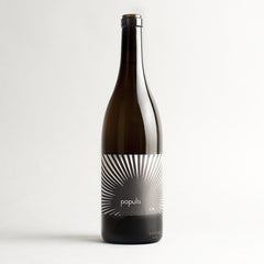 Populis White, Living Wine Collective, California, 2014