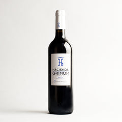 Rioja Tempranillo, Hacienda Grimon, Rioja, Spain, 2015