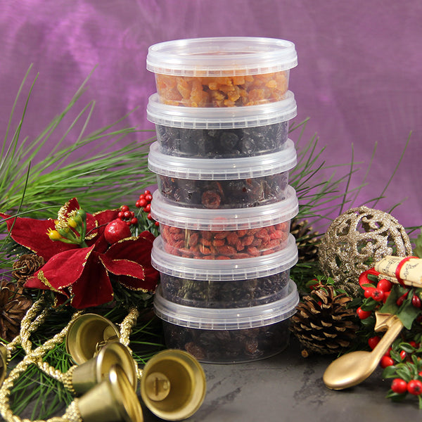 Dried Fruit Pots (6x90g)