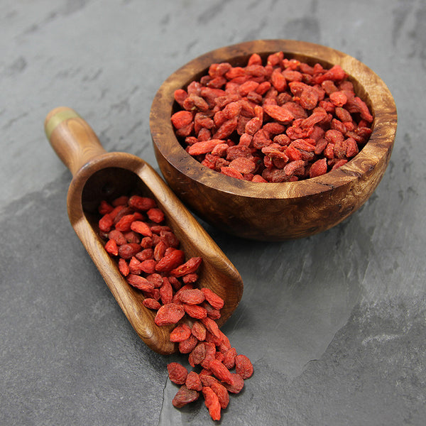 Dried Fruit Wolf ( Goji ) Berries