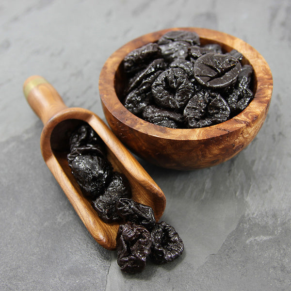 Dried Fruit Whole Pitted Prunes