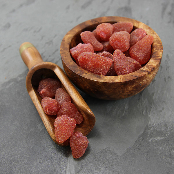 Dried Fruit Whole Strawberries