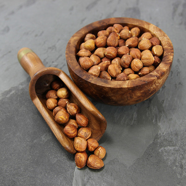 Hazelnuts Natural Shelled