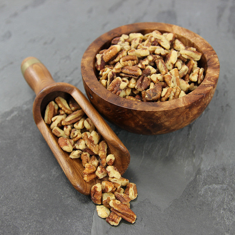Pecan Nuts Pieces