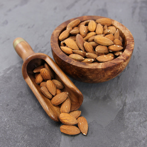 Almonds Natural Shelled