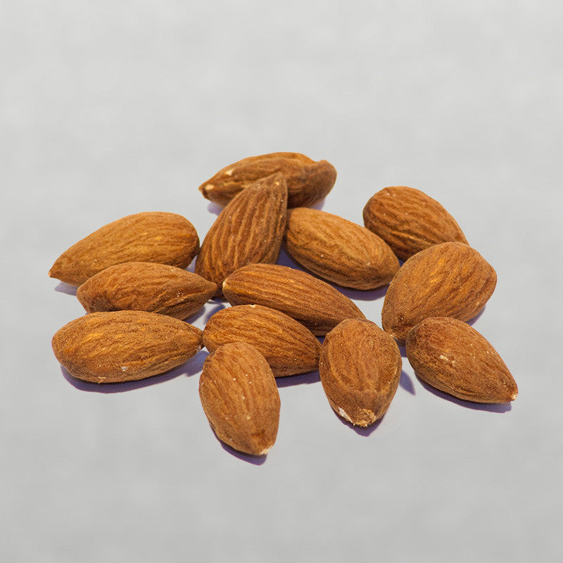 Almonds Roasted Natural