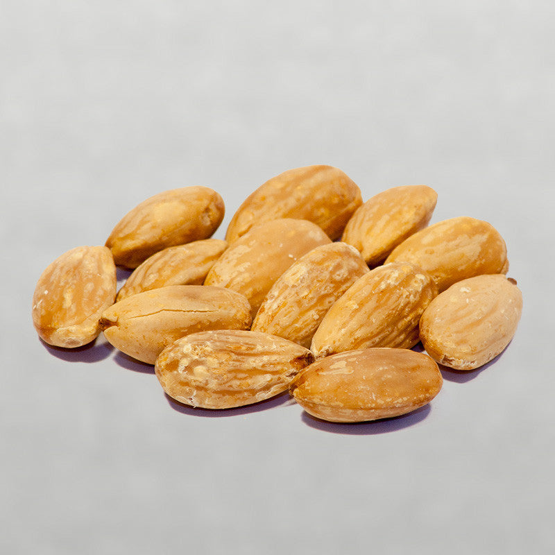 Almonds Roasted Whole