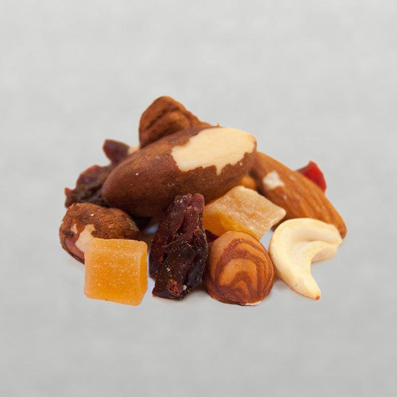 Deluxe Fruit & Nut Mix