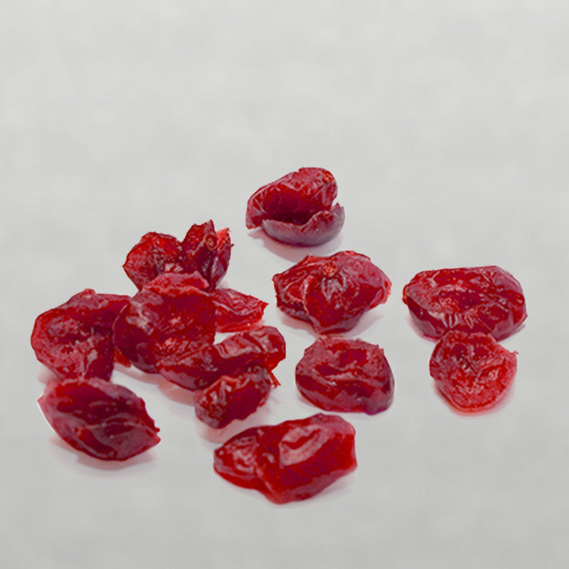 Dried Fruit Cranberries