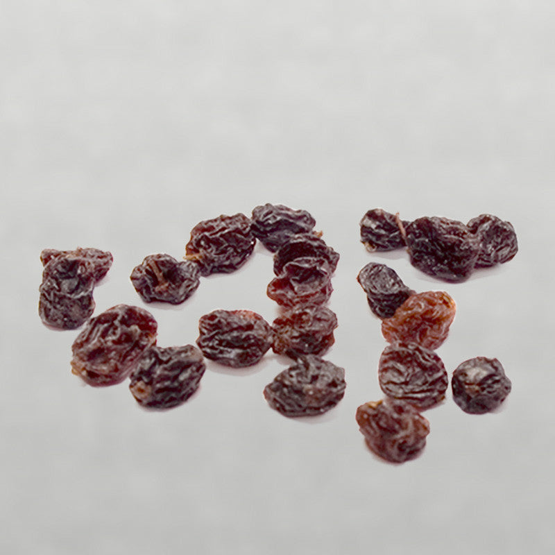 Dried Fruit Currants