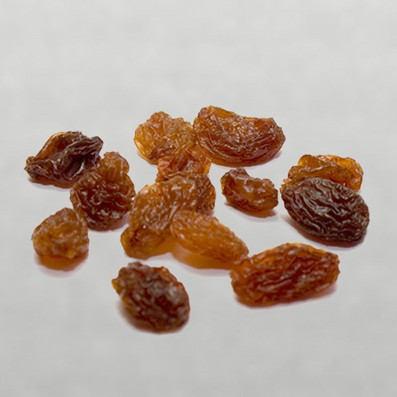 Dried Fruit Sultanas