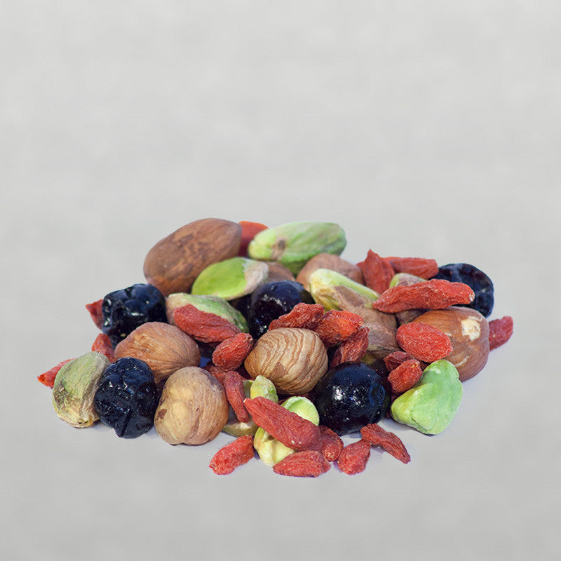 Fruit and Nut Mix (4 x Product)