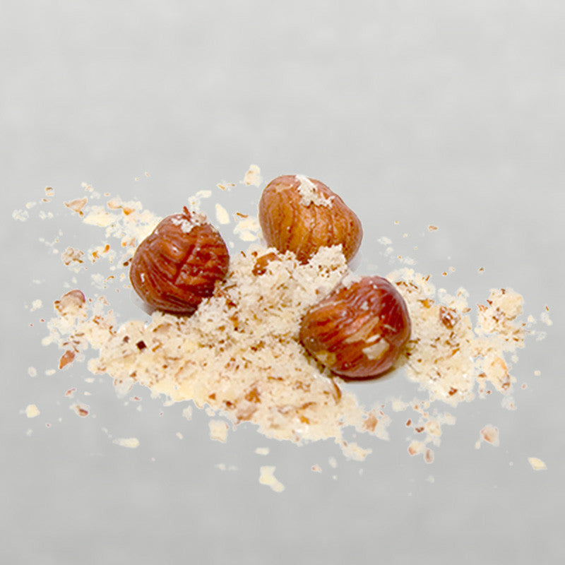 Hazelnuts Natural Flaked