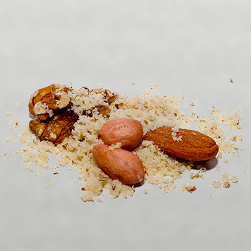 Nut Mix Ground (Peanut, Almonds and Walnuts)