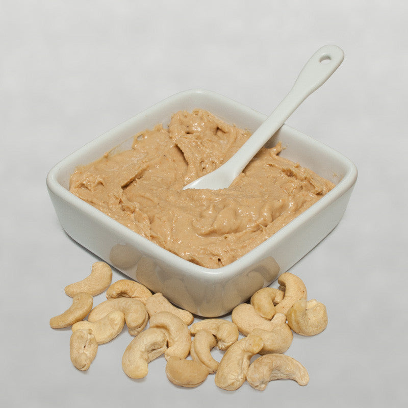 Nut Butter/Paste Blanched Cashew