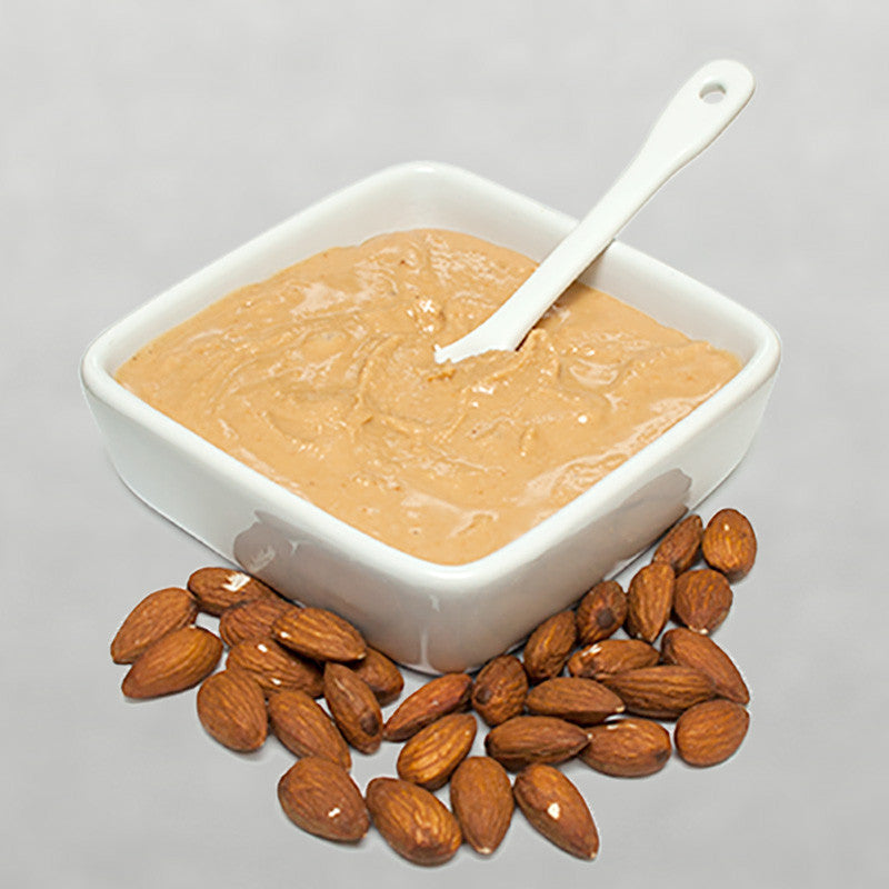 Nut Butter/Paste Roasted Almonds