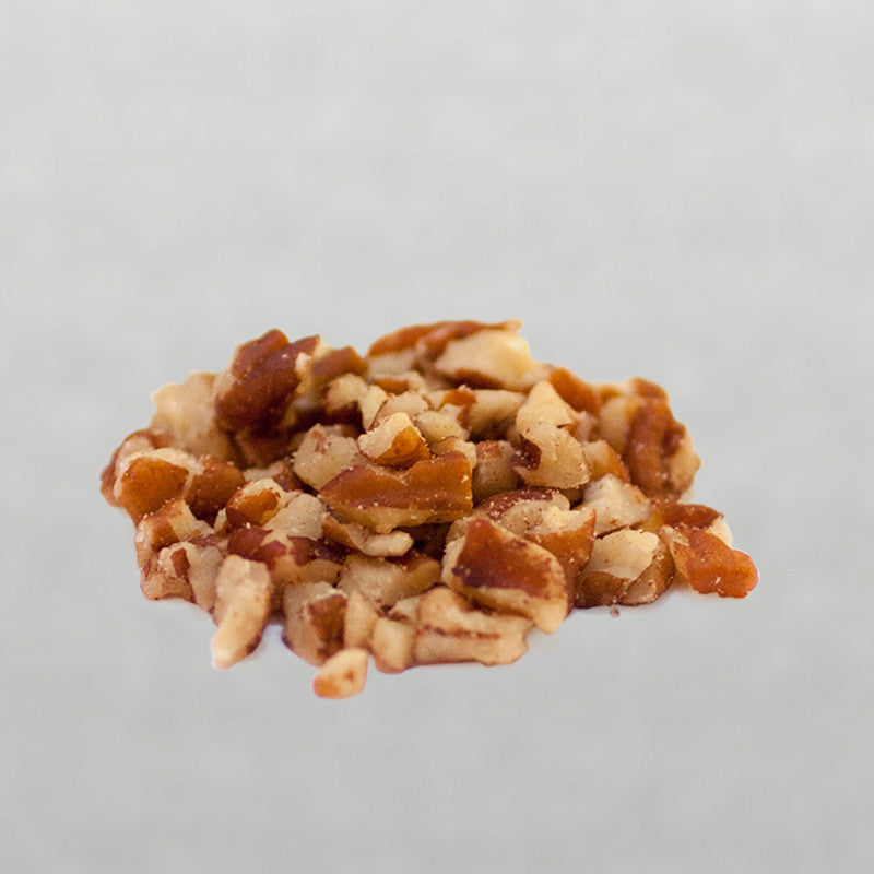 Pecan Nuts Nibbed